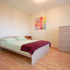 Апартаменты Альфа Апартаменты На Чехова Апартаменты с разными типами кроватей фото 17