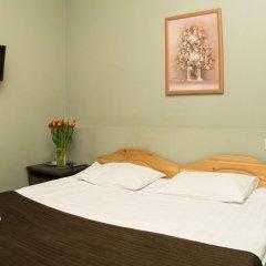 Мини-Отель Амстердам Стандартный номер с двуспальной кроватью