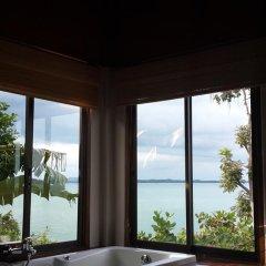 Отель Esmeralda View Resort спа