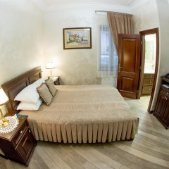 Apart-hotel Horowitz 3* Студия с различными типами кроватей фото 34