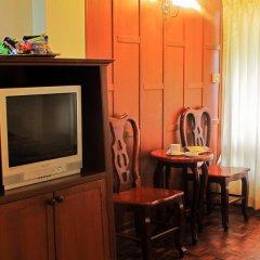Отель Royal Ivory Sukhumvit Nana by Compass Hospitality 3* Улучшенный номер с различными типами кроватей фото 2
