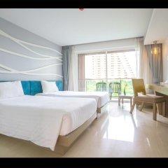 Отель Prima Villa Hotel Таиланд, Паттайя - 11 отзывов об отеле, цены и фото номеров - забронировать отель Prima Villa Hotel онлайн комната для гостей фото 5