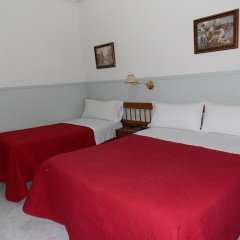 Отель Hostal Dulcinea Мадрид комната для гостей фото 2