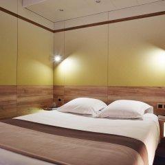 Отель Median Porte De Versailles 3* Стандартный номер фото 3