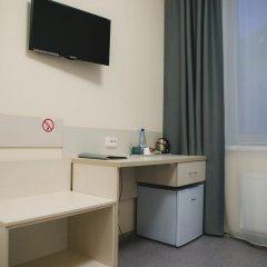 Гостиница NORD 2* Стандартный номер с различными типами кроватей фото 3