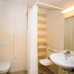 Отель Jufa Salzburg City Зальцбург ванная