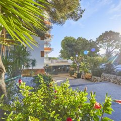 Cala Ferrera Hotel фото 8