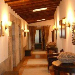 Отель Casa de Sao Miguel Douro интерьер отеля
