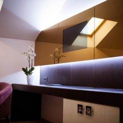 LH Hotel & SPA удобства в номере фото 2