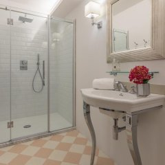 Отель Palazzo Rosadi Монтоне ванная фото 2