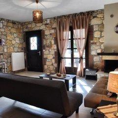 Отель Zachariou Stone Villas интерьер отеля