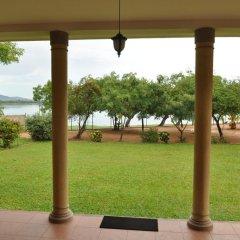 Отель Lake View Bungalow Yala фото 4