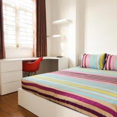 Апартаменты Smiley Apartment 2 Улучшенные апартаменты с различными типами кроватей фото 11