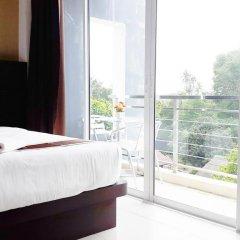 Отель Putter House 3* Номер Делюкс с различными типами кроватей фото 5