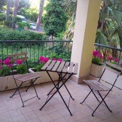 Отель Princess B&B Frascati Номер Делюкс с различными типами кроватей фото 4