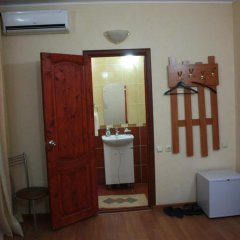 Гостиница Кул-Тау 2* Стандартный номер разные типы кроватей фото 3