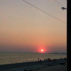 Гостиница 1001 Nights of Shakherezada Украина, Бердянск - отзывы, цены и фото номеров - забронировать гостиницу 1001 Nights of Shakherezada онлайн пляж фото 2