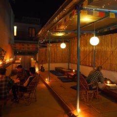 Отель Hostel One96 Непал, Катманду - отзывы, цены и фото номеров - забронировать отель Hostel One96 онлайн бассейн