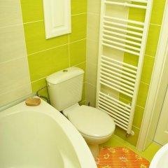 Апартаменты Beauty Apartment ванная