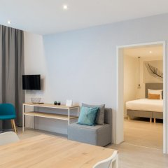 Отель Hotel2stay 3* Люкс с различными типами кроватей фото 3