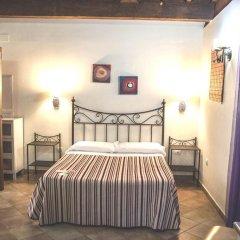 Отель Abadia Suites Стандартный номер с различными типами кроватей фото 12