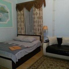 Гостиница Сюрприз на Космонавтов комната для гостей