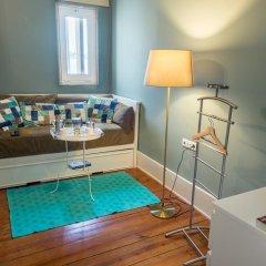 Апартаменты Centenary Fontainhas Apartments Улучшенные апартаменты фото 10