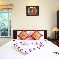 Отель Nuni Homestay 2* Улучшенный номер фото 5