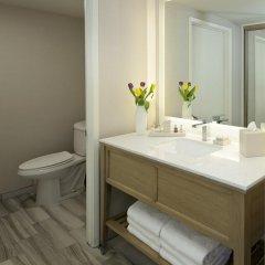 Отель Spyglass Inn 3* Стандартный номер с различными типами кроватей фото 6
