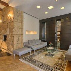 Отель Pilies Avenue Apartment Литва, Вильнюс - отзывы, цены и фото номеров - забронировать отель Pilies Avenue Apartment онлайн комната для гостей фото 5