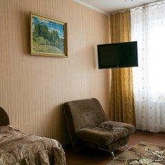 Гостиница Авиастар 3* Апартаменты разные типы кроватей фото 4