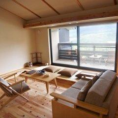 Отель Resort Kumano Club Начикатсуура комната для гостей