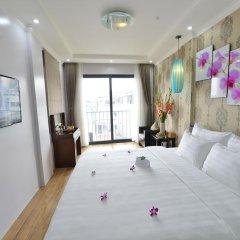 Hanoi Bella Rosa Suite Hotel 3* Полулюкс с различными типами кроватей фото 4