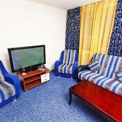 Отель Алма 3* Улучшенный люкс фото 4