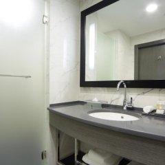 Гостиница DoubleTree by Hilton Kazan City Center 4* Номер Делюкс с различными типами кроватей фото 15