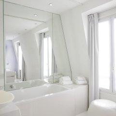 BLC Design Hotel 3* Номер Делюкс с различными типами кроватей фото 6
