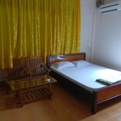 Отель Vy Khanh Guesthouse комната для гостей фото 5