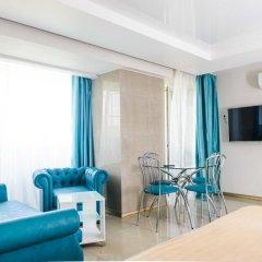 Апарт-отель Кутузов 3* Улучшенные апартаменты с различными типами кроватей фото 18