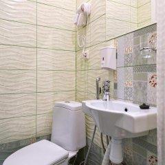 Мини-Отель Ария на Римского-Корсакова Студия с различными типами кроватей фото 24