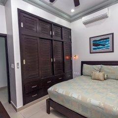 Отель Rebeka by NAS Плая-дель-Кармен комната для гостей фото 4