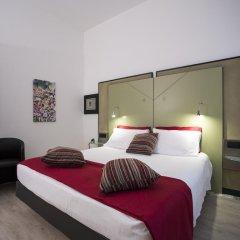 Отель BUONCONSIGLIO 4* Стандартный номер фото 3