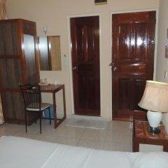 Отель Off Day Inn 3* Стандартный номер фото 5