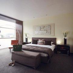 Отель LOWRY Номер Делюкс фото 9