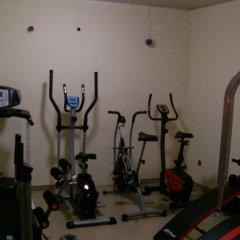 Hatfield Hotel & Resorts фитнесс-зал