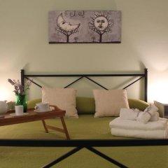 Отель B&B Al Siculo Италия, Палермо - отзывы, цены и фото номеров - забронировать отель B&B Al Siculo онлайн комната для гостей фото 2