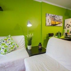 Отель Casa dos Prazeres - Campo de Ourique спа фото 2