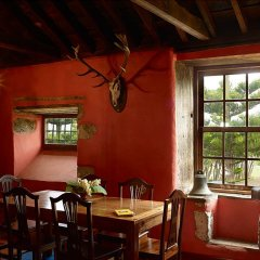 Отель Haciendas del Valle - Las Kentias питание