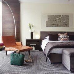 Отель LOWRY Номер Делюкс фото 4
