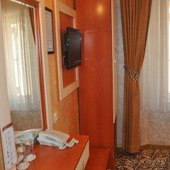 Kaya Madrid Hotel 3* Стандартный номер с различными типами кроватей фото 9