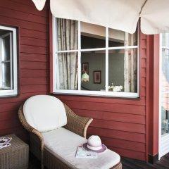 Отель Castel Fragsburg 5* Люкс повышенной комфортности фото 4
